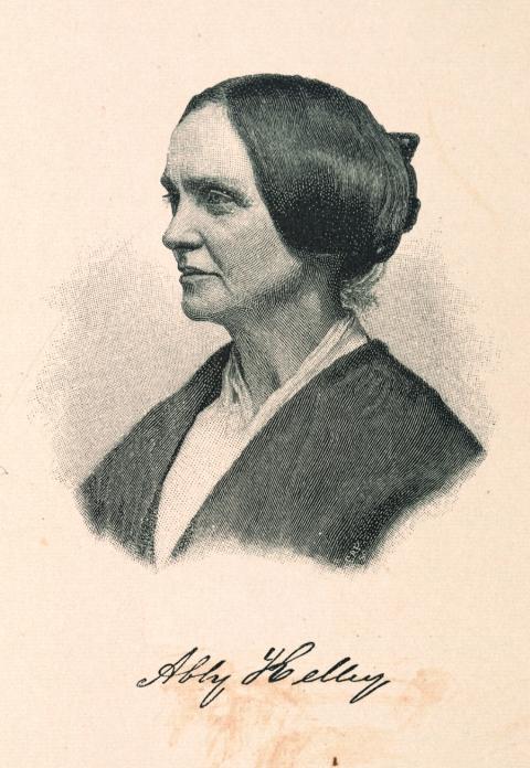 Abby Kelley