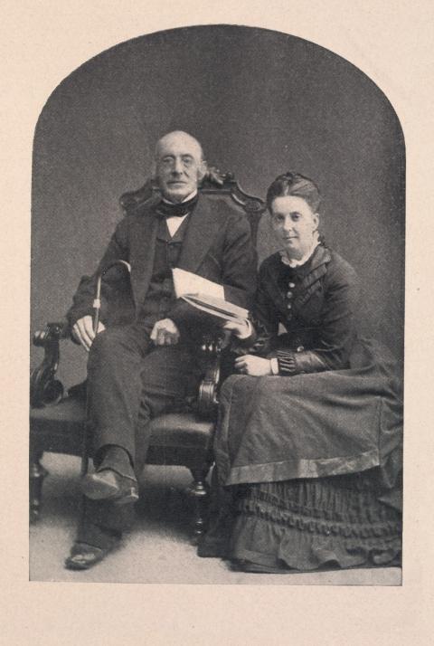 Helen Frances Garrison