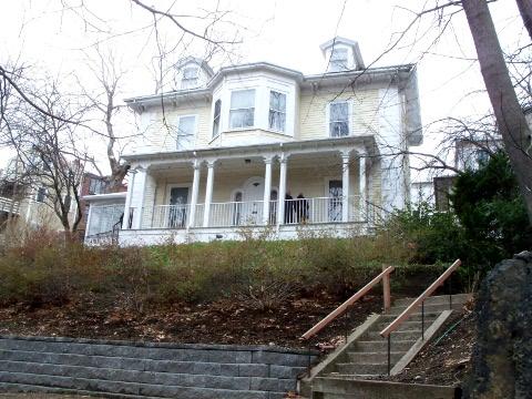 William Garrison Home - Rockledge